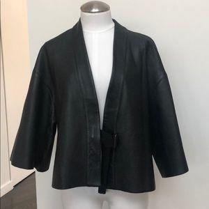 Ginger & Smart Leather Jacket